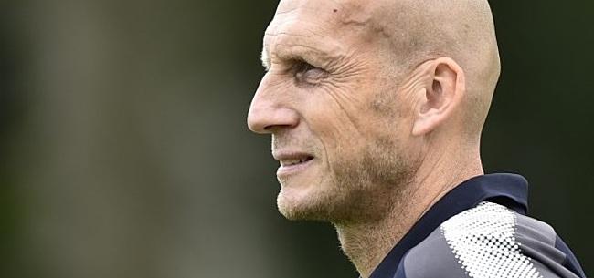Foto: Eredivisie-klus voor Jaap Stam?