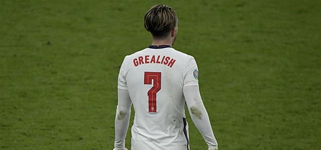 Foto: Geen centje pijn voor zowel Engeland als Denemarken