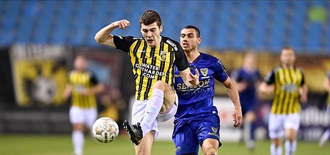 Foto: Vitesse niet bang voor Ajax: