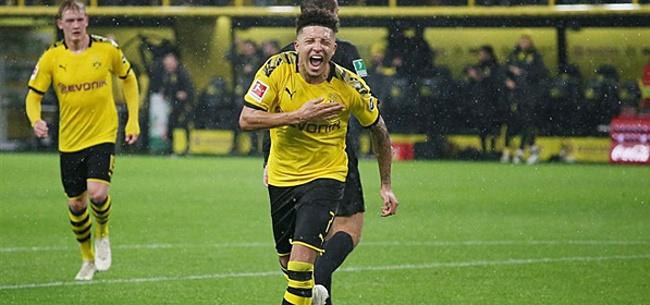 Foto: Dortmund stelt Engelse top teleur: