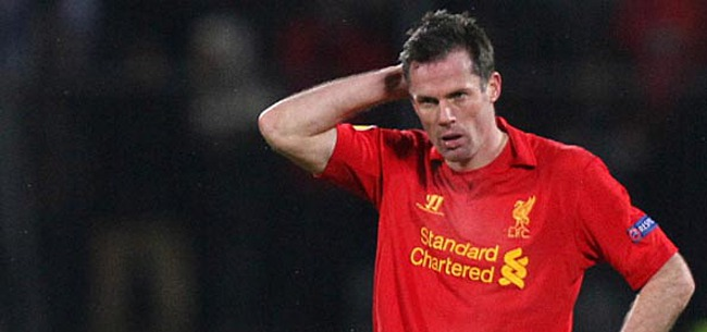 Foto: Liverpool-legende hoopt op gevoelige transfer: