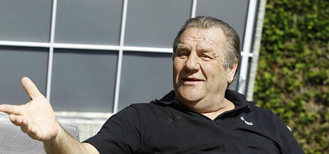 Foto: Oud-Ajacied zorgt voor vraagtekens bij Boskamp na transfer