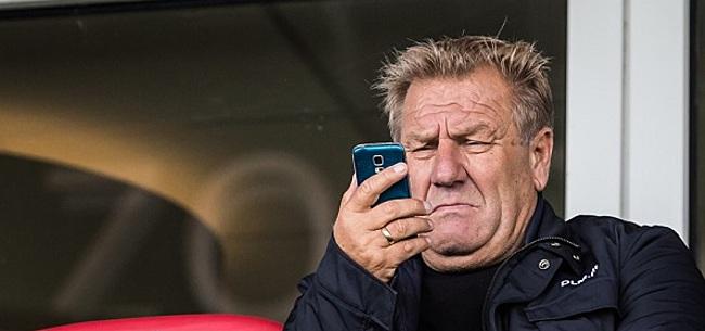 Foto: Boskamp zou het op deze manier aanpakken tegen Brazilië