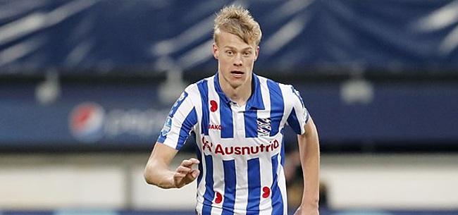 Foto: 'Heerenveen legt verzoek neer bij Premier League-club'