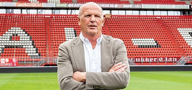 Foto: Twente betreurt Eredivisie-transfer: