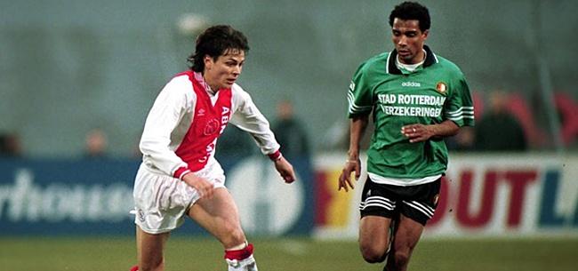 Foto: Van Gaal over dreamteam: