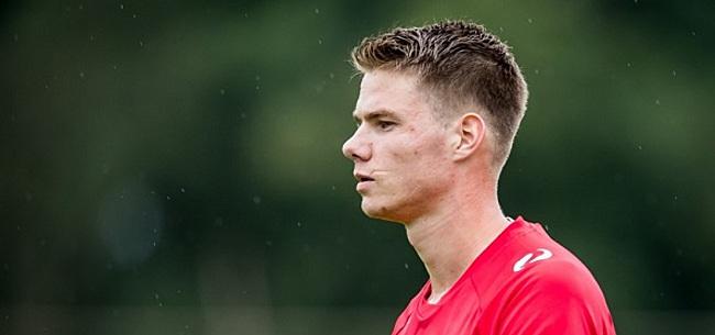 Foto: Oosterwijk (25) voetballer af: