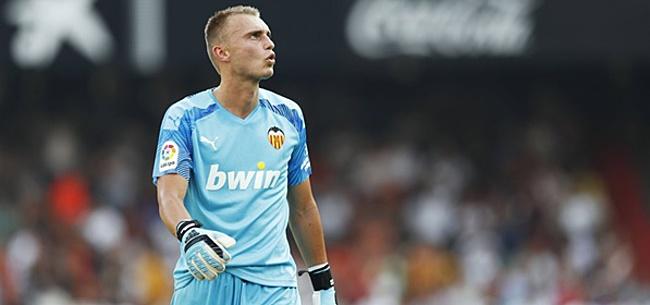Foto: In crisis verkerend Valencia ook met nieuwe coach onderuit