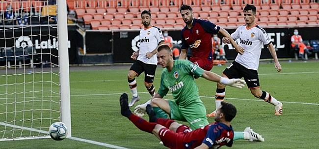 Foto: Dochter Valencia-eigenaar maakt fans woest: