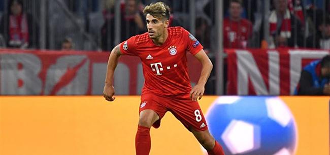 Foto: Bayern pas in verlenging langs Sevilla