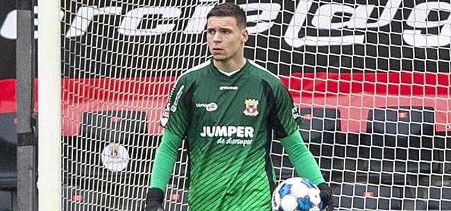 Foto: 'Voetballend zou ik zeker bij Ajax passen'