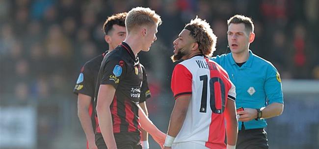 Foto: TRANSFERUURTJE: Excelsior-pareltje naar Ajax of Feyenoord, Milan wil Memphis