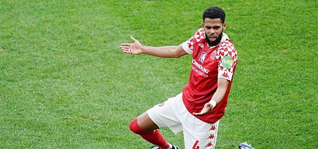 Foto: 'Jeremiah St. Juste maakt transfer van 15 à 20 miljoen'
