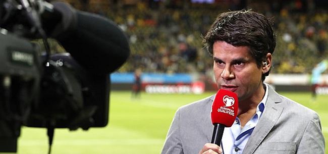Foto: Harde kritiek op Stekelenburg na interview met Van Dijk