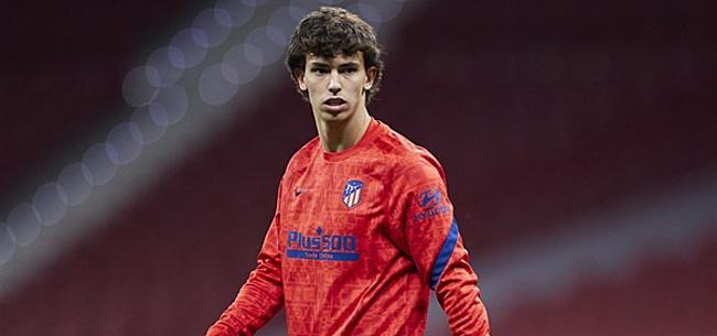 Foto: 'Chelsea target Atlético-ster voor winterse transfer'