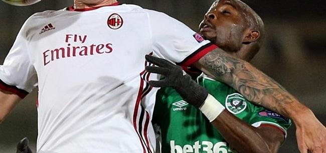 Foto: 3-voudig Ajax-kampioen ontbindt contract en kan op zoek naar nieuwe club