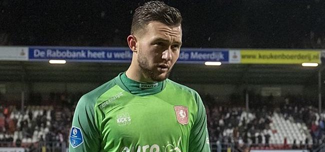 Foto: Twente daagt concurrenten uit: