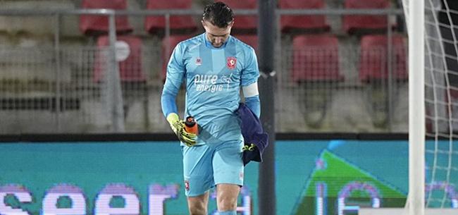 Foto: 'FC Twente zorgt voor ongekende plottwist bij Drommel-transfer'