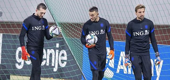 Foto: PSV gewezen op flinke transferblunder