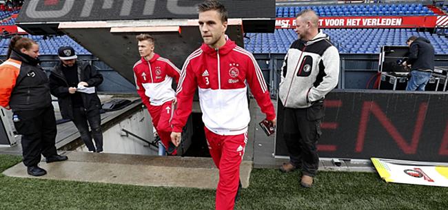 Foto: 'Veltman maakt meest verrassende transfer sinds tijden'