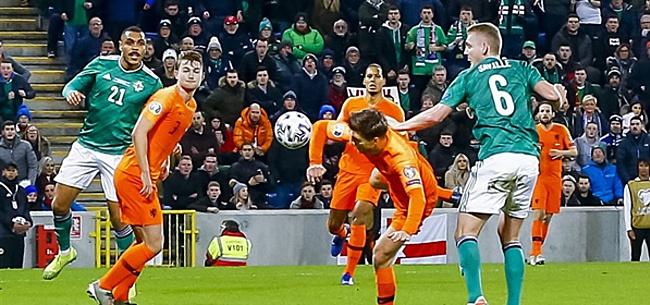 Foto: Veltman haalt uit: