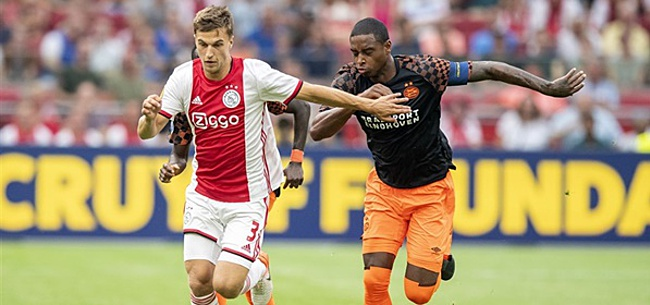 Foto: 'Ajax en PSV zorgen voor doemscenario in Eredivisie'
