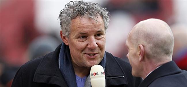 Foto: Feyenoord, PSV en AZ ergeren zich aan 'Studio Ajax'