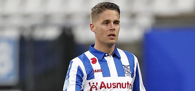 Foto: Oud-PSV'er: 'Vraagprijs voor Veerman moet écht zakken'