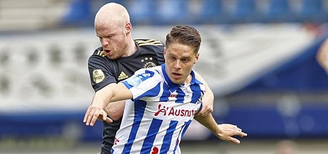 Foto: 'Veerman moet eerst naar Ajax, Feyenoord of PSV'