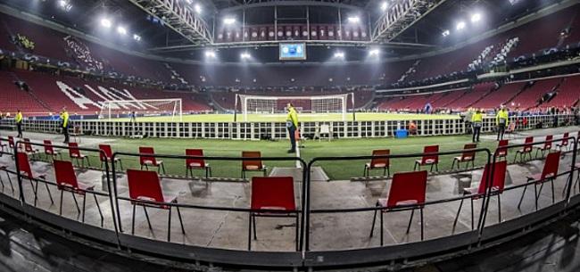 Foto: Buitenland gaat helemaal los over Ajax-transfer: 'Brilliant signing'