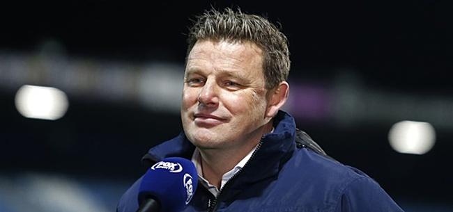 Foto: Dramareeks PEC bij Feyenoord: