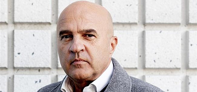 Foto: PSV-prominenten balen: