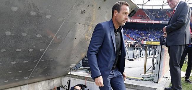 Foto: 'Boze Van 't Schip voert harde maatregel door bij PEC'