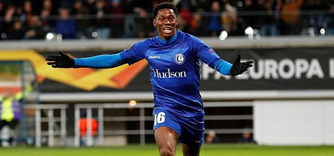 Foto: 'Ajax-doelwit' transfereert voor 27 miljoen euro