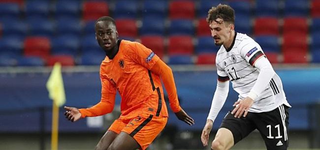 Foto: Aan PSV gelinkte Berisha tekent bij andere club