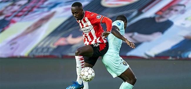 Foto: Officieel: PSV slaat slag en verlengt met basisspeler