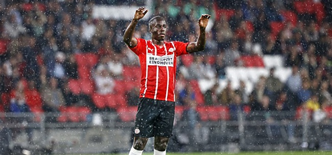 Foto: 'Moeilijk en pijnlijk verhaal voor geslachtofferde PSV'er'