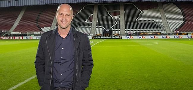 Foto: Cruijff kan Koeman potentieel opvolgen:
