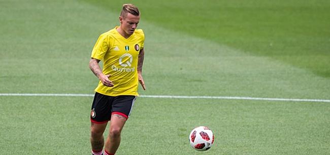 Foto: Clasie: 'Liever de Eredivisie dan het buitenland'