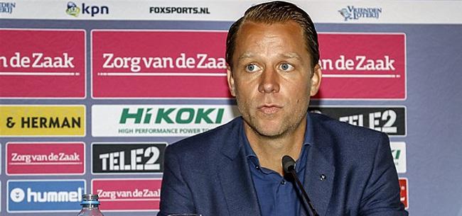 Foto: FC Utrecht ziet talent naar Zwitserland verkassen: 'Passende oplossing gevonden'