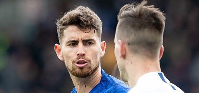 Foto: 'Jorginho speelt cruciale rol in transfer Havertz'