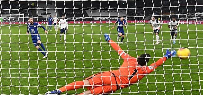 Foto: Jorginho volgt Lewandowski op als beste speler