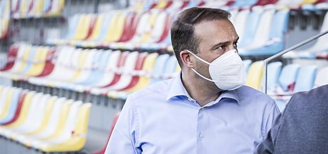 Foto: 'Dan hoeven we ze niet meer af te staan aan Ajax, Feyenoord of PSV'