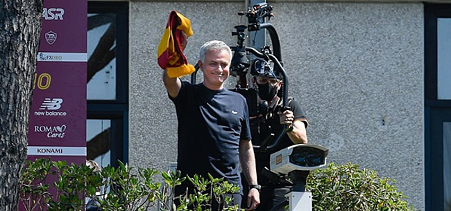 Foto: Mourinho noemt Fortnite 'een absolute nachtmerrie'