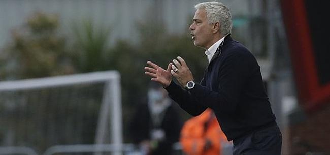 Foto: Boze Mourinho: