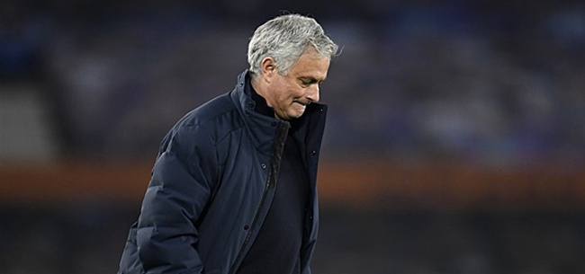 Foto: 'Mourinho wil enorm stunten: Oranje-ster naar Rome'