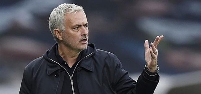 Foto: 'Tottenham weet al wie Mourinho moet opvolgen'
