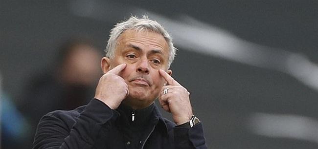 Foto: 'Waanzinnige oprotpremie voor José Mourinho'