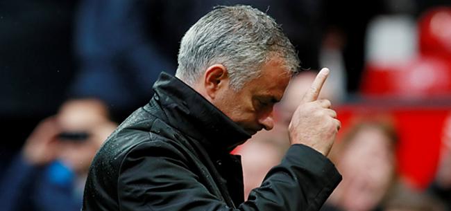 Foto: 'Mourinho ontevreden over enorm United-salaris'