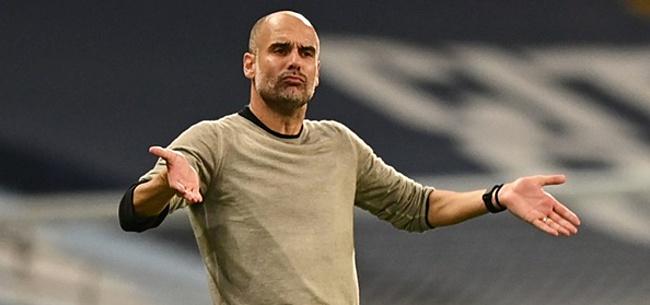 Foto: 'Guardiola hakt knoop over toekomst al door'